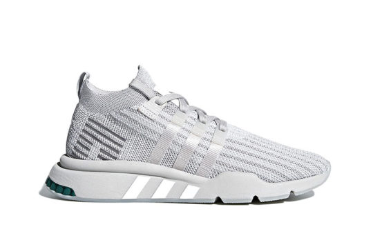 finest selection e0679 35148 adidas EQT Support Mid ADV Grey Silver