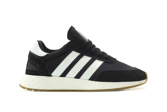 adidas I-5923 Black Brown