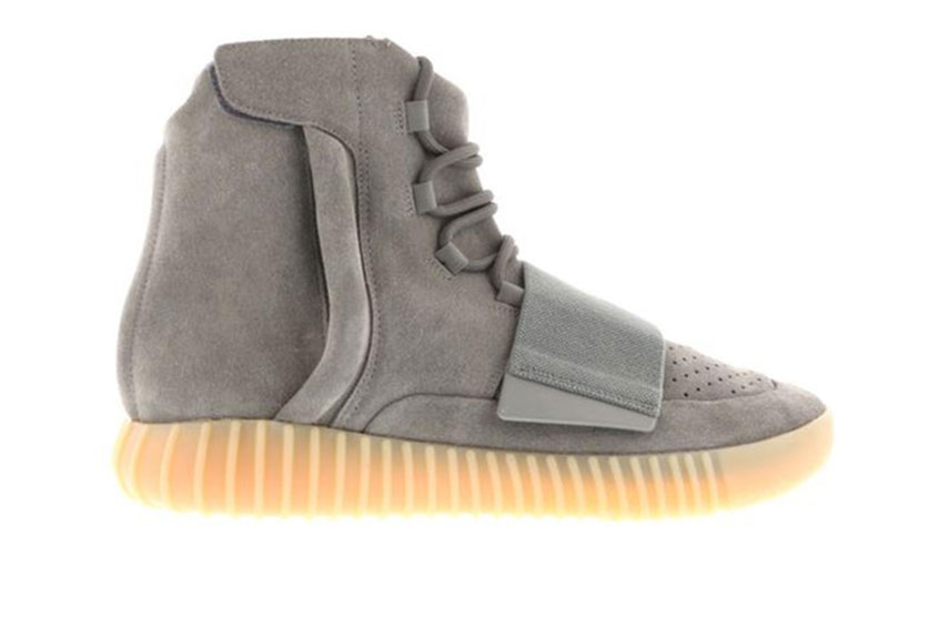 adidas Yeezy 750 Boost Grey Gum : Release date, Price & Info