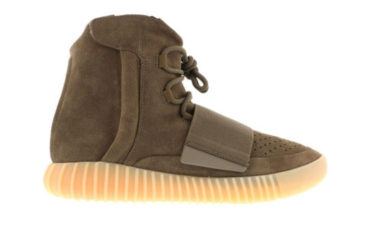 adidas Yeezy Boost 750 Brown Gum