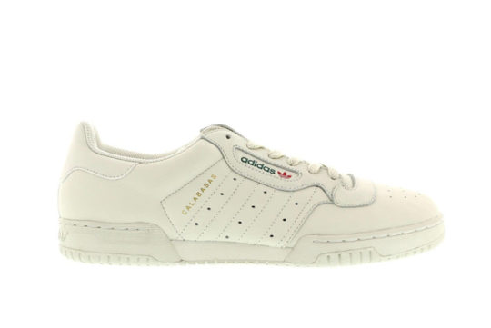 adidas Yeezy Calabasas Powerphase Core White