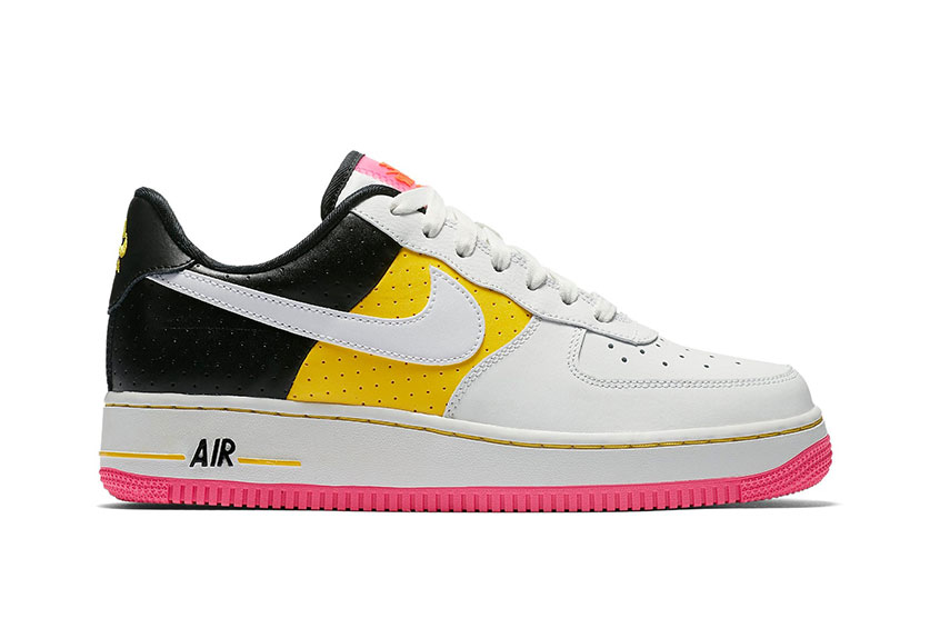 Nike Air Force 1 Low Moto Womens