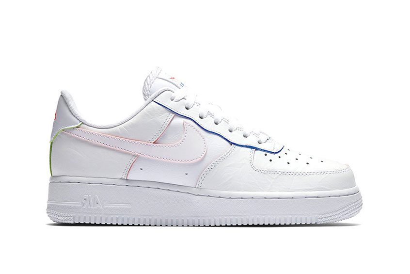 Nike Air Force 1 Low Triple White Womens : Release date, Price & Info