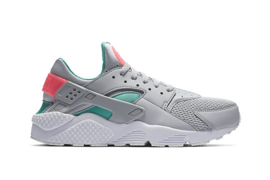 Nike Air Huarache South Beach
