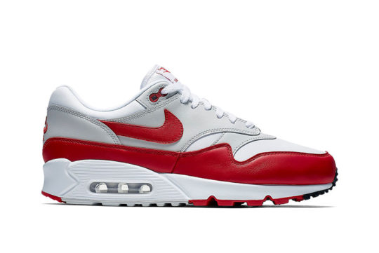 Nike Air Max 90/1 Sport Red