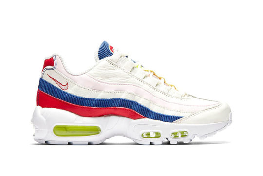 Nike Air Max 95 SE Corduroy Pack Womens