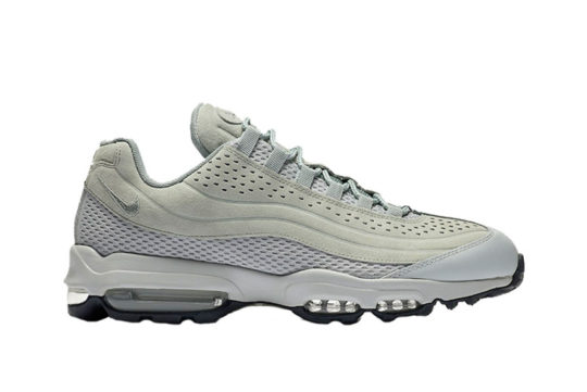 Nike Air Max 95 Ultra Premium BR Grey