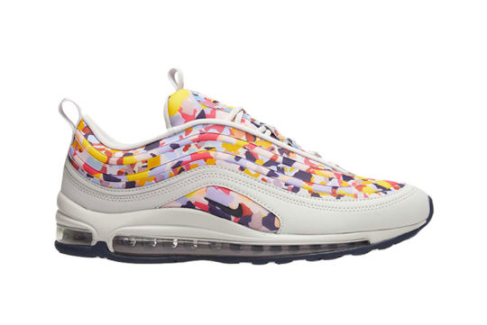 Nike Air Max 97 White Confetti Womens