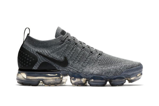 Nike Air VaporMax 2.0 Dark Grey