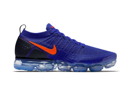 Nike Air VaporMax 2.0 Racer Blue