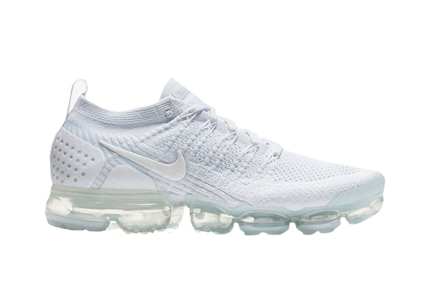 1fbf44a49c7 How to buy the Nike Air VaporMax 2.0 Triple White