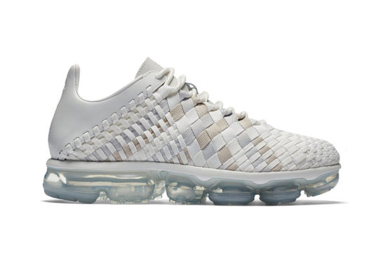 Air VaporMax Inneva Summit White