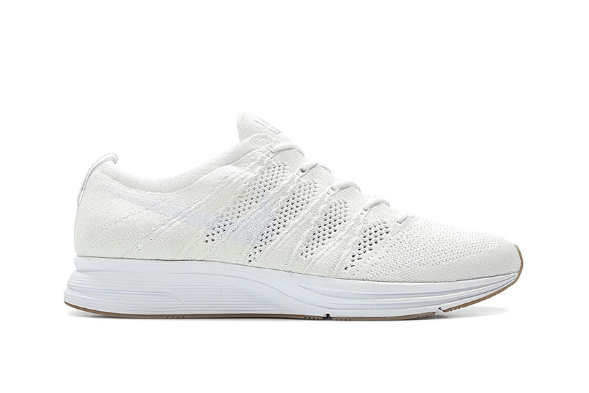 timeless design 43ecf bc105 How to buy the Nike Flyknit Trainer White Gum Womens