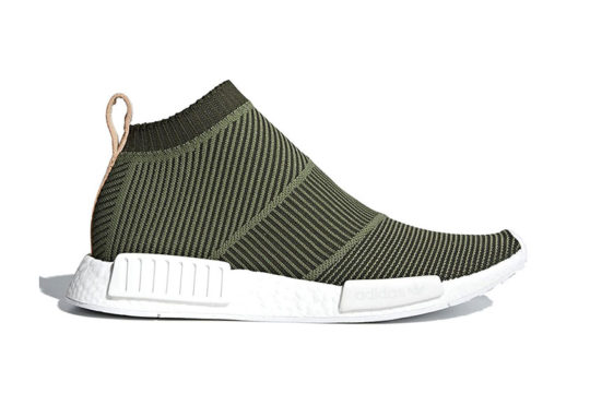 adidas NMD CS1 Night Cargo