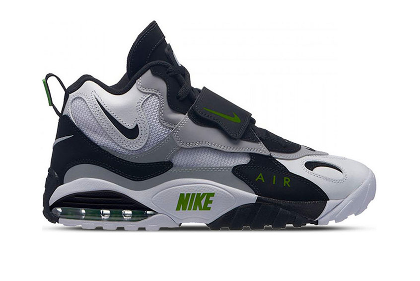 Nike Air Max Speed Turf Chlorophyll