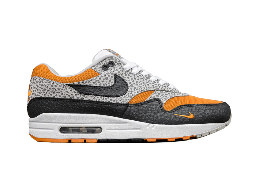 size? Exclusive Nike Air Max 1 Safari