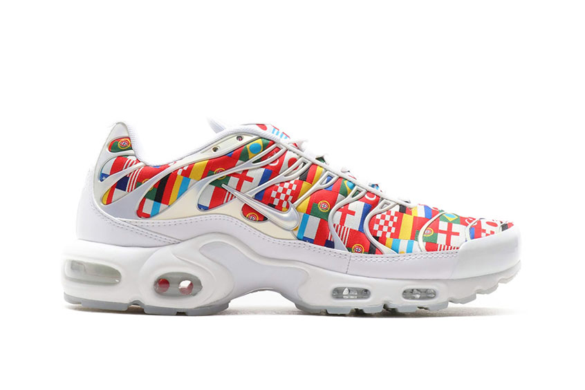 Comment acheter la Nike TN Air Max Plus International Flag
