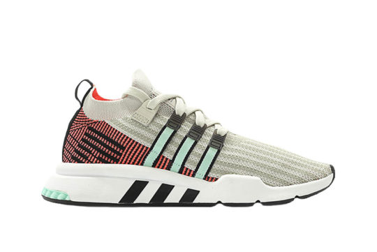 adidas EQT Support Mid Adv Grey Mint