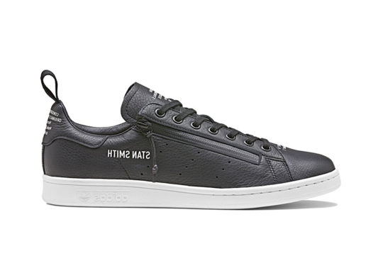 Mita x adidas Stan Smith Black
