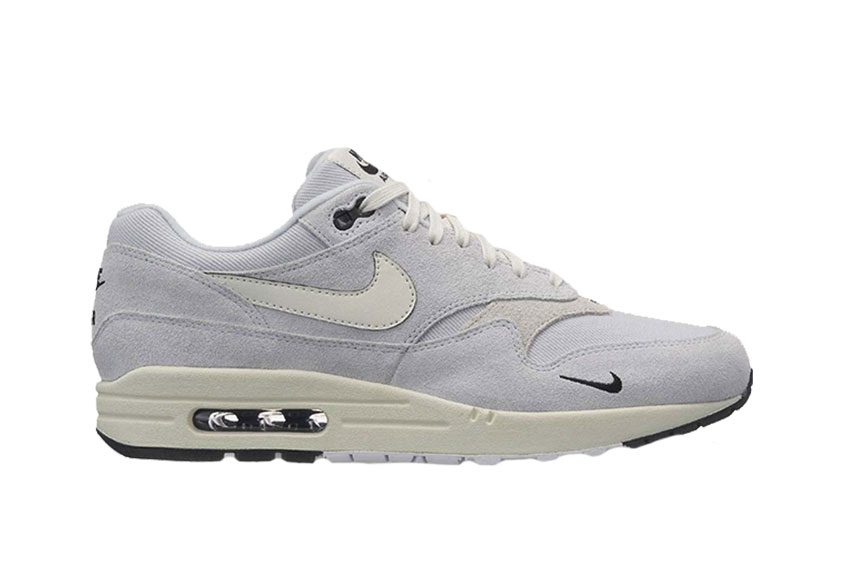 Nike Air Max 1 Premium Light Blue White