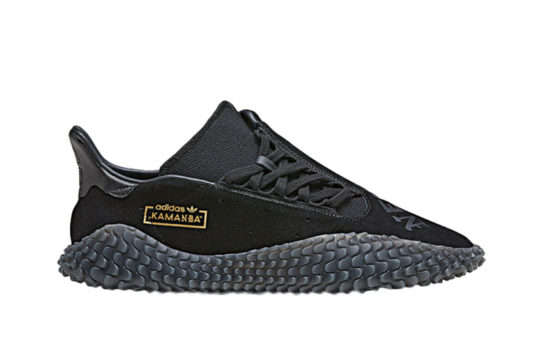 Neighborhood x adidas Kamanda Black