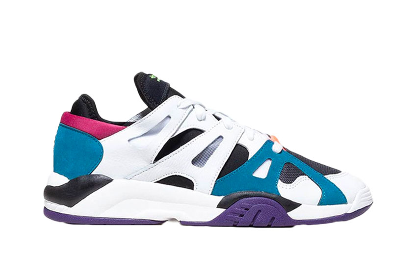 adidas Torsion Dimension Low