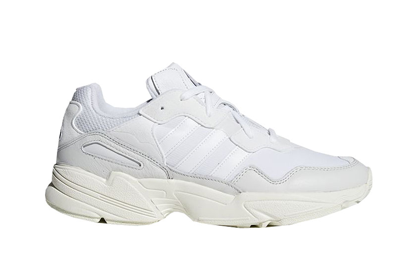 d5588a40e8cb29 How to buy the adidas Yung 96 White
