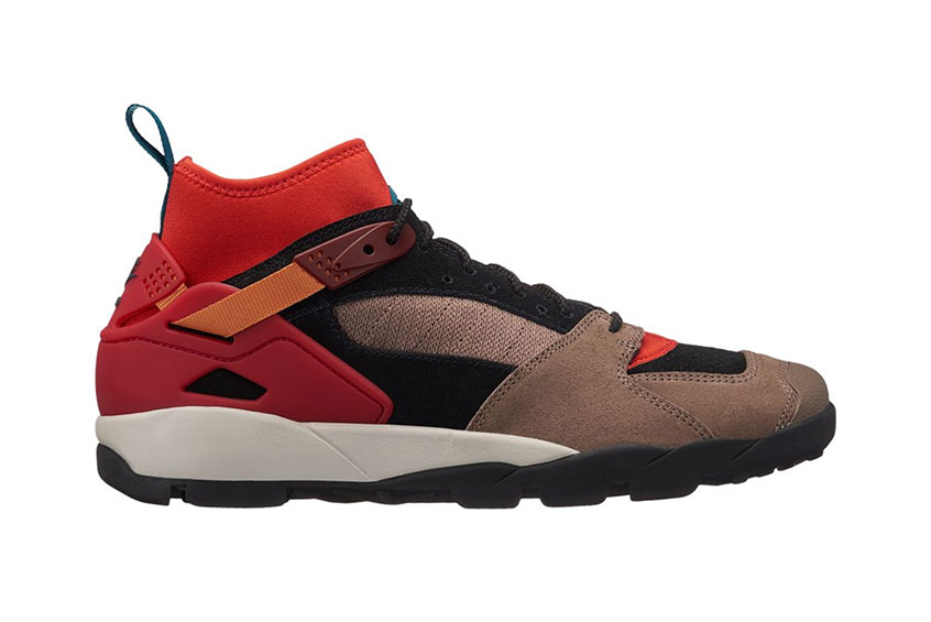 Nike ACG Air Revaderchi Outback Throwback Multi
