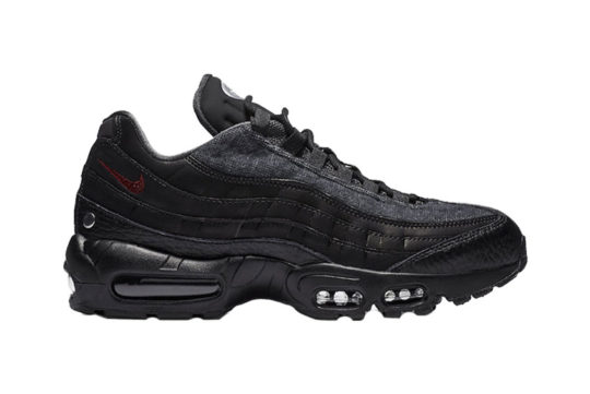 Nike Air Max 95 NRG Jacket Pack Black