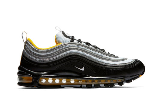 Nike Air Max 97 Steelers