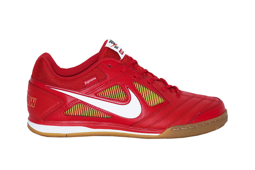 elegant shoes united states best prices Supreme x Nike SB Gato Red : Release date, Price & Info