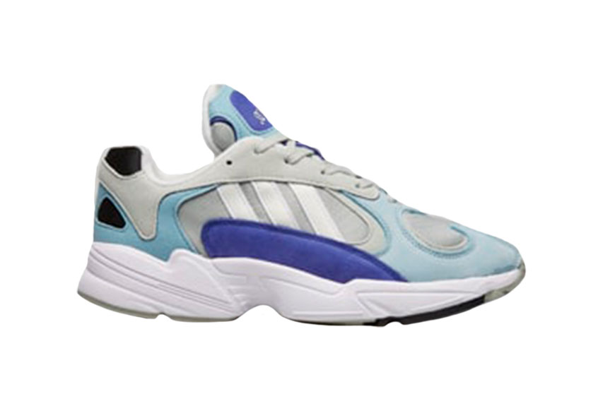 END X adidas Yung 1 Atmosphere