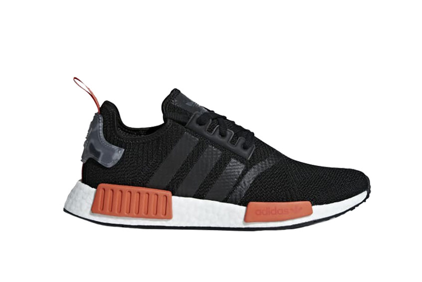 How to buy the adidas NMD R1 Black AQ0882   a81039d92f55