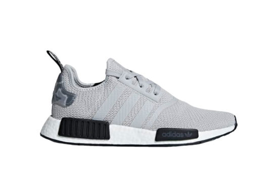 adidas NMD R1 Grey Black B37617