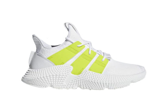 adidas Prophere White Volt Womens B37659