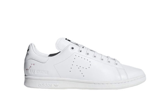 adidas Raf Simons Stan Smith White F34258