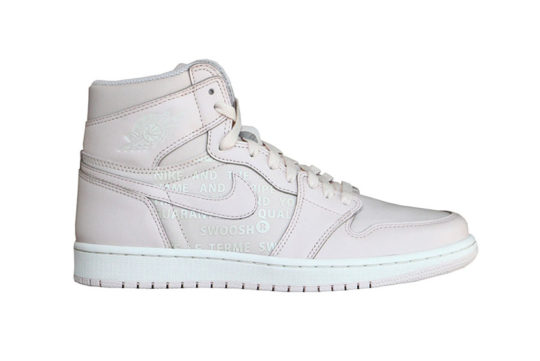 Jordan 1 High Guava Ice