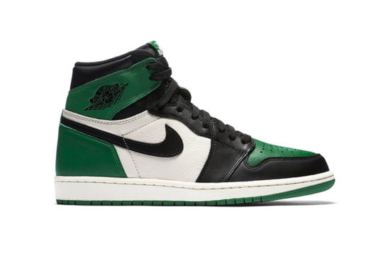 Air Jordan 1 High OG – Pine Green 555088-302