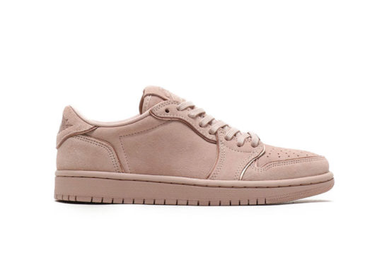 Jordan 1 Retro Low NS Particle Beige Womens AO1935-204
