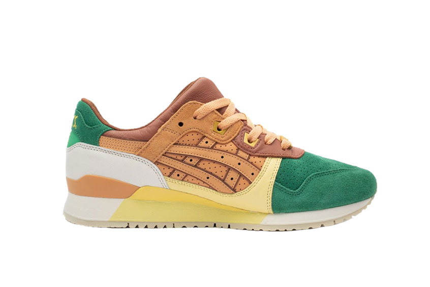 24 Kilates x ASICSTIGER GEL LYTE III: Release Date, Price