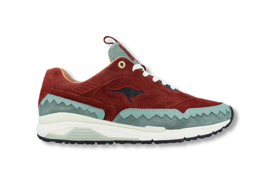 Footshop x KangaROOS Ultimate – Rooftop 4702N-9000
