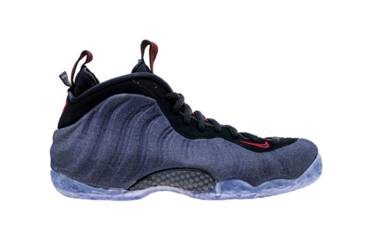 Nike Air Foamposite One Denim 314996-404