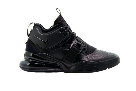 Nike Air Force 270 Black AH6772-010