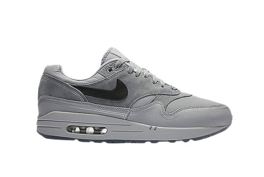 Nike Air Max 1 Centre Pompidou Pack Grey