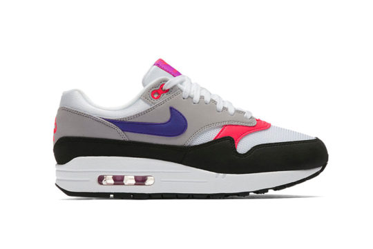 Nike Air Max 1 Raptors Womens 319986-114