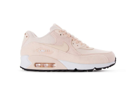 Nike Air Max 90 Guava Ice Womens