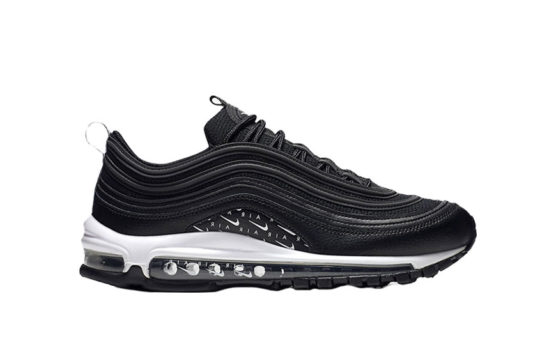 Nike Air Max 97 LX Black Womens AR7621-001