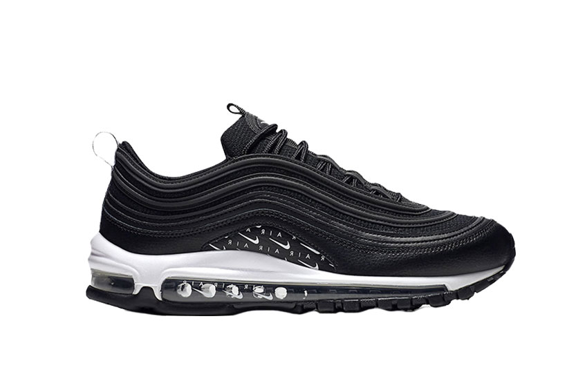 Nike Air Max 97 LX Black Womens : Release date, Price & Info