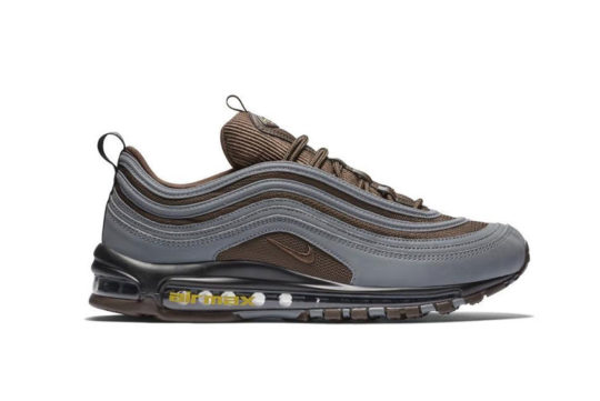 Nike Air Max 97 Premium Baroque Brown AV7025-001