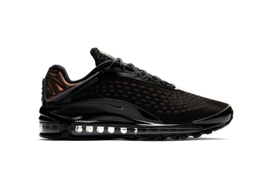 Nike Air Max Deluxe Black Bronze